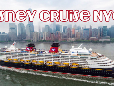 disney cruise new york 2016