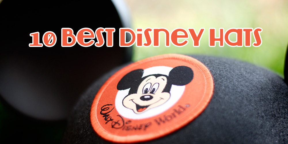 5e67eda613d 10 Best Disney Hats - Mouseketrips