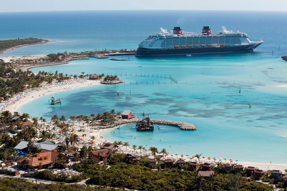 Summer Disney Cruise